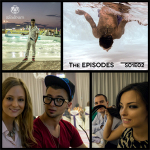 The Episodes 2 – Reality Show cu artistii Sindrum