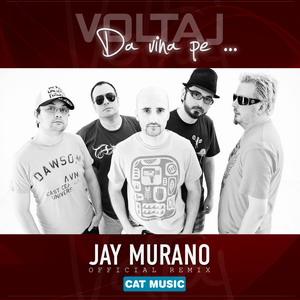 Voltaj - Da vina pe - Jay Murano - Official Remix