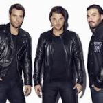Swedish House Mafia vine in Romania