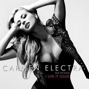 Carmen Electra - I Like It Loud