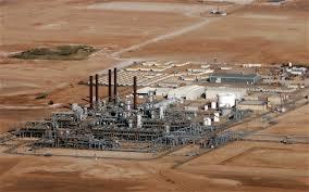 Algeria ostatic
