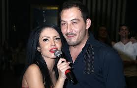 Andreea Mantea si Stefan Stan