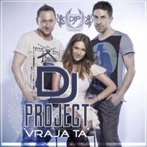 DJ Project & Adela Popescu - Vraja ta