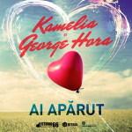 """""""Ai aparut"""" primul single Kamelia si George Hora!"""