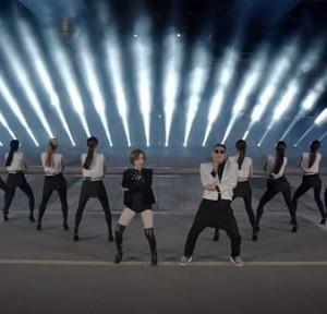 New Clip – Psy – Gentleman
