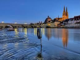 Dunarea Budapesta