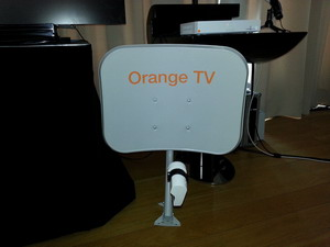 Orange a lansat in Romania Orange TV
