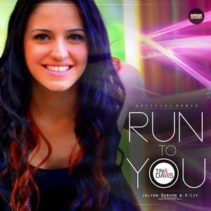 Tina Davis - Run to you