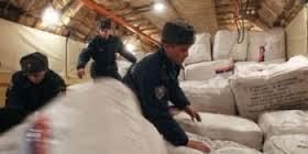 Ajutoare in Siria