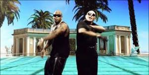 Flo Rida - Can't Belive It ft. Pitbull