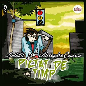 ANTID8T feat. ALEXANDRA CRAESCU - PICTAT DE TIMP
