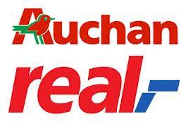 Magazinele Real se inchid pentru schimbarea in Auchan
