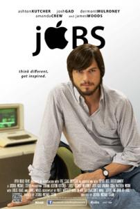 Jobs Film Poster