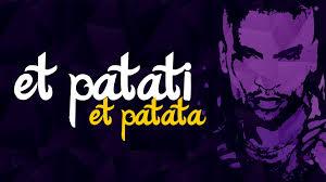 Mike Diamnodz - Et Patati, Et Patata