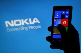 Despre Nokia Lumia Bandit