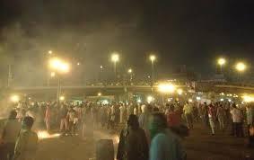 Violente Cairo