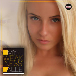 Single nou: ALLE – My Weakness
