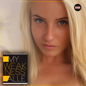 Alle - My Weakness