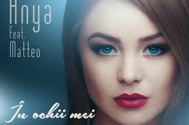 Anya feat. Matteo - In ochii mei