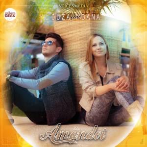 Cuza feat. Oana - Amandoi
