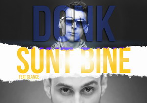 Donk feat. Glance - Sunt Bine