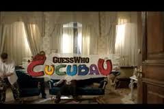 Guess Who - Cucubau
