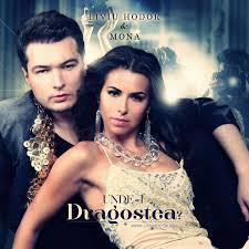 Liviu Hodor feat. Mona - Unde-i dragostea
