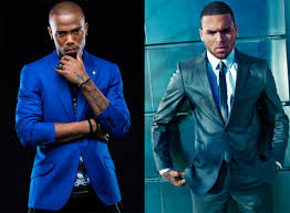 B.o.B. ft. Chris Brown - Throwback