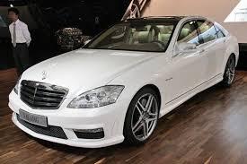 Mercedes-Benz anunta lansarea lui S 65 AMG