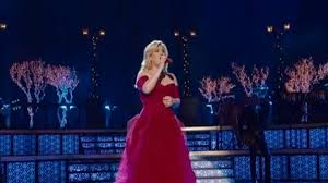 Kelly Clarkson - Silent Night