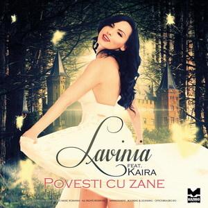 LAVINIA feat. KAIRA - Povesti cu Zane