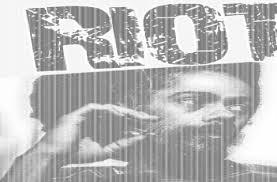 Sean Paul ft. Damian Marley - Riot