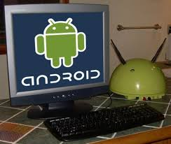 Cum rulezi Android pe PC