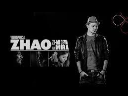 Zhao feat. Mira - Zi-mi ceva