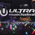 Ultra Music Festival 2015 Miami, Florida, USA
