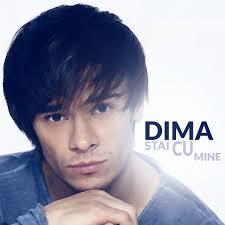 Dima - Stai cu mine