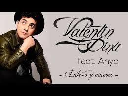 Valentin Dinu feat. Anya - Intr-o zi