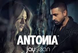 Antonia feat. Jay Sean - Wild Horses