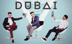 FLY DJs feat. Alessia - Dubai