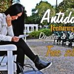 Piesa noua: Antidot feat. Demeter & B-Blue – Trec zilele