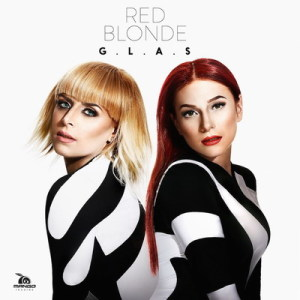 Red Blonde - G.L.A.S.