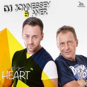 Dj Jonnessey & Aner - My Heart
