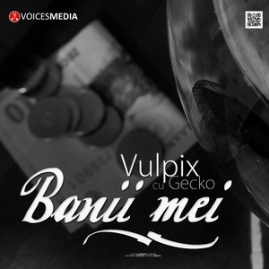 Vulpix - Banii mei (cu Gecko)