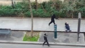 Atentat Paris Revista Charlie Hebdo