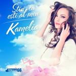 Kamelia lanseaza un nou single: Stiu ca esti al meu