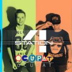 "STATION 4 lanseaza single-ul ""OCUPAT"", compus de Eric Turner, celebrul compozitor al piesei ""Written in the Stars""!"