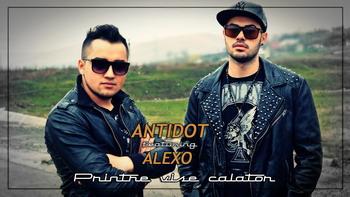 Antidot feat. Alexo - Printre vise calatorAntidot feat. Alexo - Printre vise calator