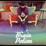 Jazz, rap si liniste: Brain Potion a lansat o noua piesa, in colaborare cu Andra Moldovan!