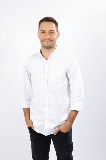 Bogdan Bolohan