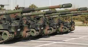 SUA armament